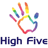 High Five images